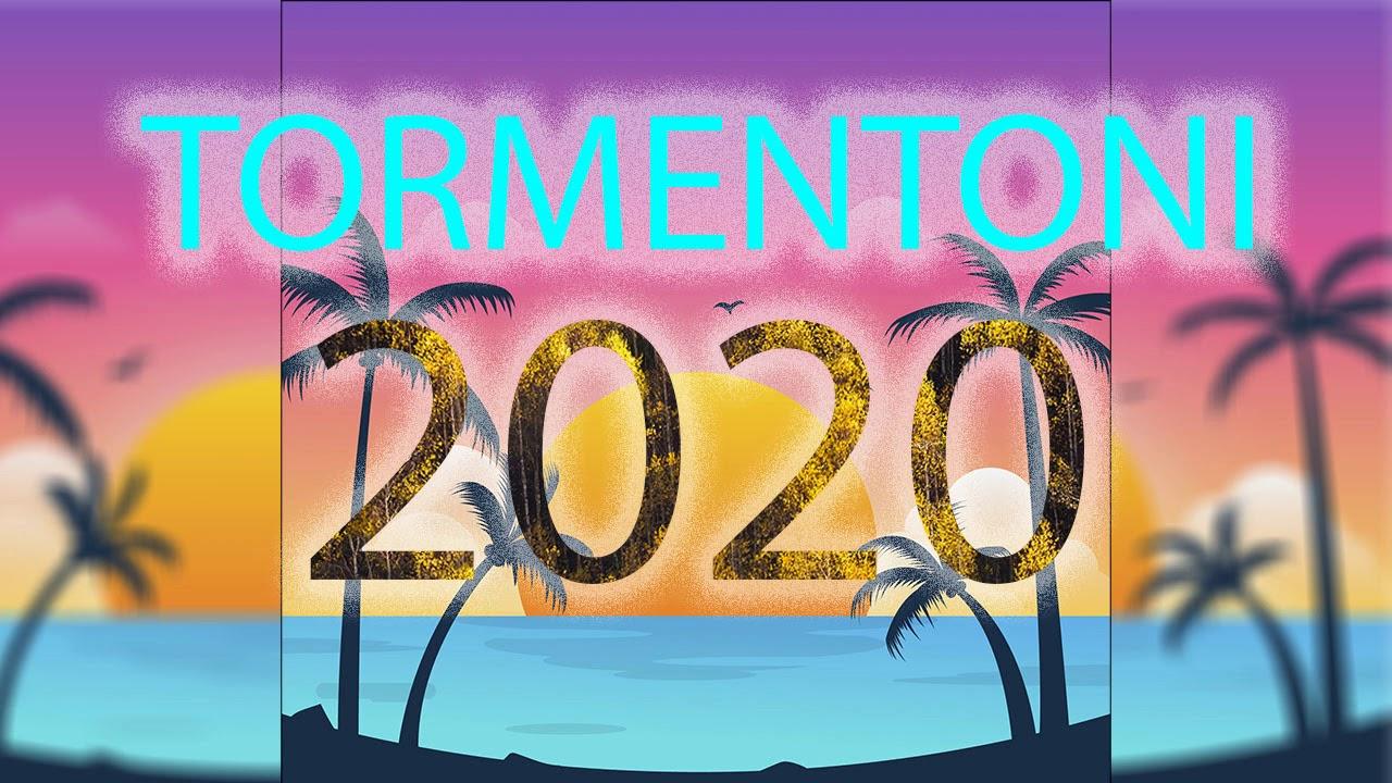 Tormentoni Dell Estate 2019 2020 La Migliore Musica Italiana Playlist 2020 Youtube