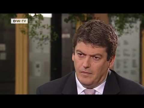 Bamir Topi, President of Albania | Journal Interview