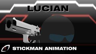 Lucian | Stickfigure Origin