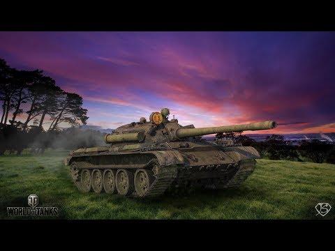 КАТАЮ 9-ки. STREAM - 08.01.2019 [ World of Tanks ] # МАРТЫН # wot thumbnail