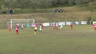 Eccellenza Girone B Baldaccio Bruni-Terranuova Traiana 1-1