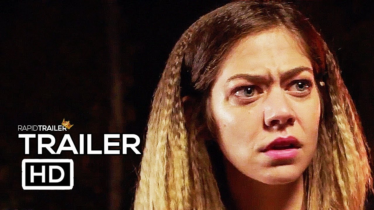 Download BETTER START RUNNING Official Trailer (2018) Analeigh Tipton, Jeremy Irons Movie HD