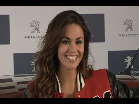 """Lara Álvarez: """"No imaginé un susto como ese"""""""