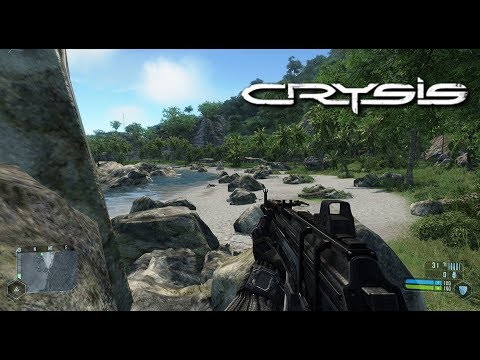 Crysis ReLive - Converted With WinX HD
