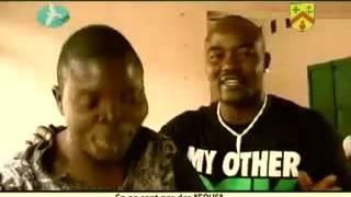 CNPK Burundi - Music video