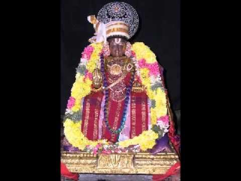 Part 001 - Sri Daya Shatakam Upanyasams - avathArikai - Valayapettai Ramachariar