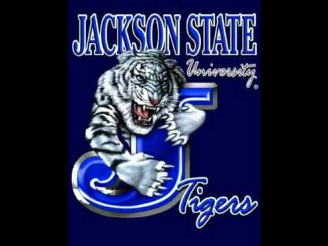 Jackson State Cheer Boys (Fight Song)