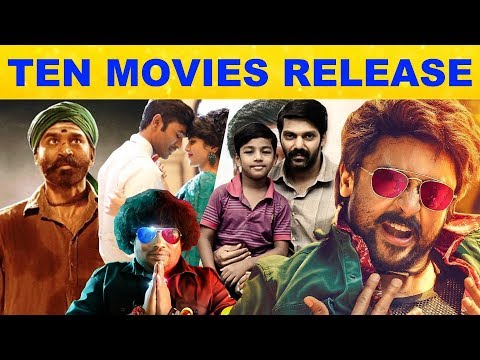 10 Movies Get Released Before Diwali.! | Thalapathy | Vijay | Suriya | Kaappaan | Asuran | News | HD