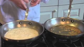 How To Make A Pan Sauce