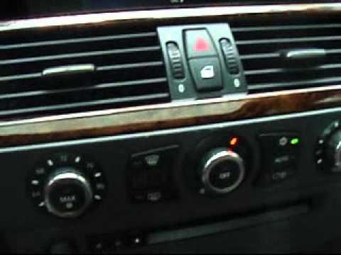 2007 bmw 525i review
