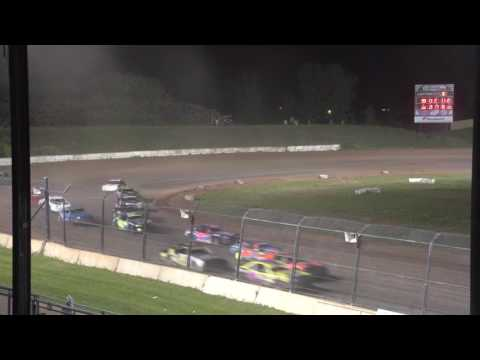 IMCA Stock Cars for May 19, 2017