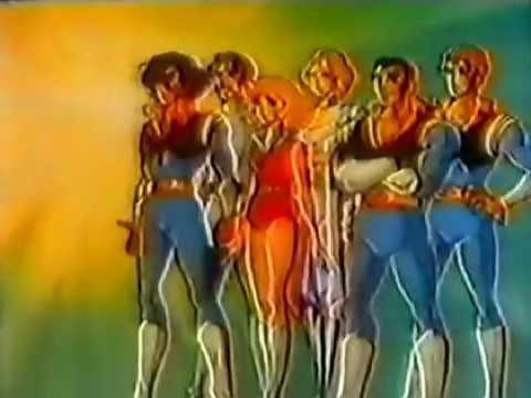 Baldios (Videosigle TV 1981 apertura e chiusura)