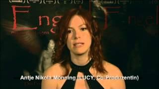 Interview mit Antje Nikola Mönning