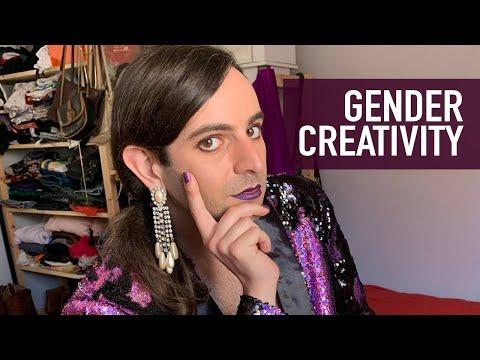 The Marie Kondo of Gender: Jacob Tobia