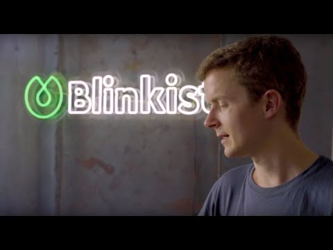 We Are Blinkist