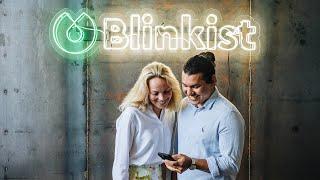 We Are Blinkist