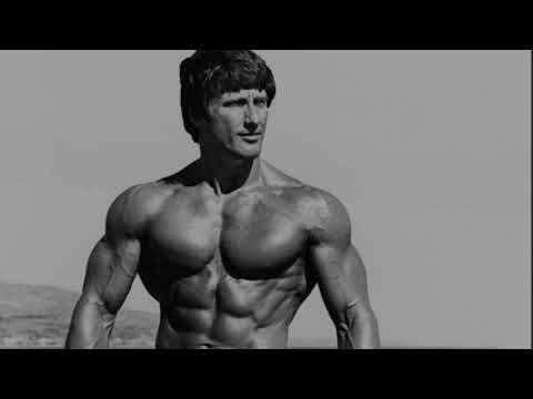 Frank Zane How Zane Built the Aesthetic Physique Old School Bodybuilding Methods