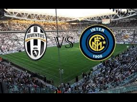 Juventus Vs Inter Milan Live Stream HD