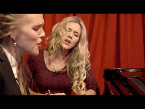 Kadri Voorand. ft. Joss Stone - Estonia
