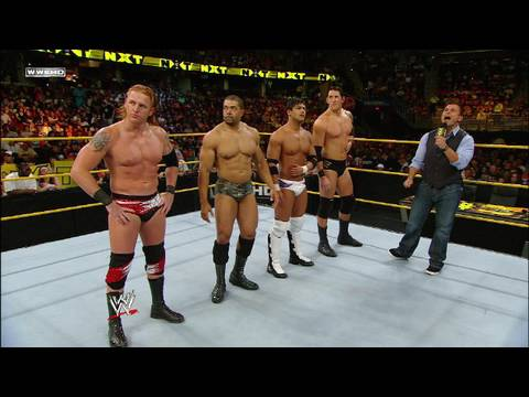 Download WWE NXT Tue, May 25, 2010