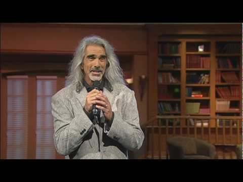 """""""Are You The One?"""" - Guy Penrod"""