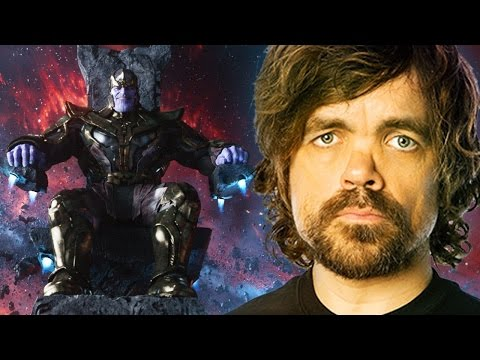 5 Marvel Characters Peter Dinklage Could Play in Avengers 3 - Up At Noon Live!