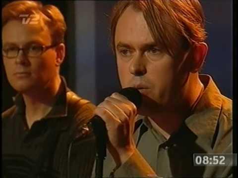Olesen-Olesen Go'morgen Danmark 14. november 2000