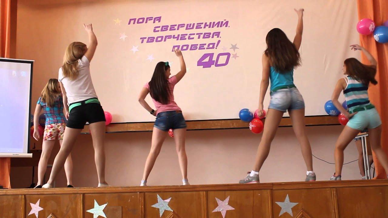 фото кемерово посвящение в студенты