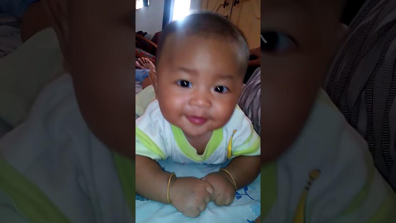Iam bayi lucu pipi tembem  YouTube