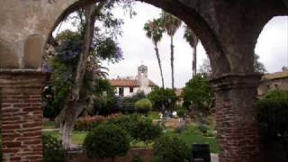 THOUGHTS ON THE EARLY CALIFORNIA MISSIONS