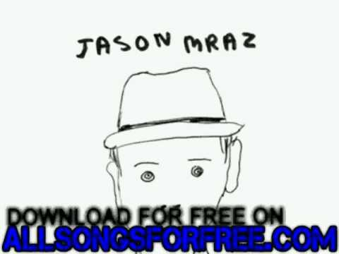 jason mraz - Butterfly - We Sing. We Dance. We Steal Th