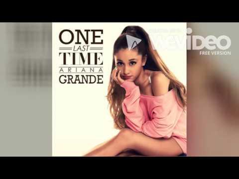 Ariana Grande x Curbi x Mesto - One Last Bruh (LD-0 Mashup)
