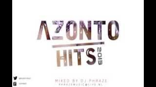 2014 AFROBEAT PARTY MIX 2014 - Mixed by DJ Phraze [VIDEO]