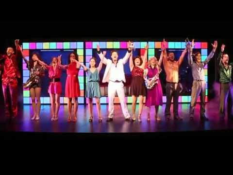 English Theatre Frankfurt: Saturday Night Fever The Musical: Trailer