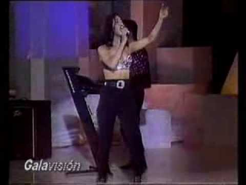 SELENA  -  Como  la  flor  - SIEMPRE EN DOMINGO 1992   HD