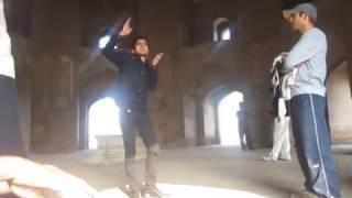 WOHI KHUDA HAI -Koi To Hai Jo nizam e hasti  by Nusrat Fateh Ali Khan