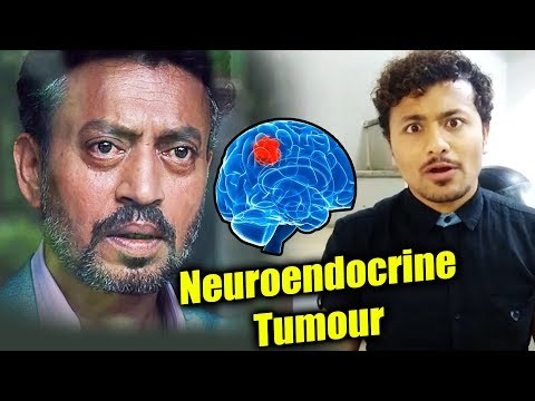 Irr Khan OPENS UP On His Rare Disease  Suffering From NEUROENDICRINE TUMOUR