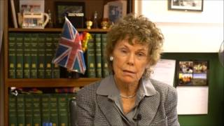 Kate Hoey on why Britain would trade fine after #Brexit and why the EU's TTIP deal is so terrifying