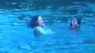 Cobra mata meninas afogadas em Itajubá-MG (EDITADO). MENTIRA , NÃO FOI COBRA!