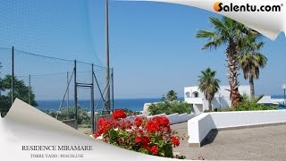 Residence Miramare - Torre Vado/Pescoluse (SLIDESHOW)