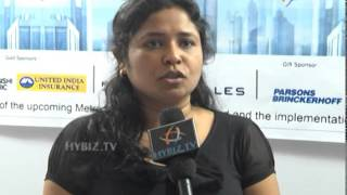 Sujata Das Kantar Operations Deputy General Manager