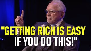 Getting Rich Is EASY! DAN PENA Motivation