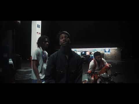 MONTANA2X - SLIME (OFFICIAL MUSIC VIDEO) DIR @MERRITTPRODUCTIONS