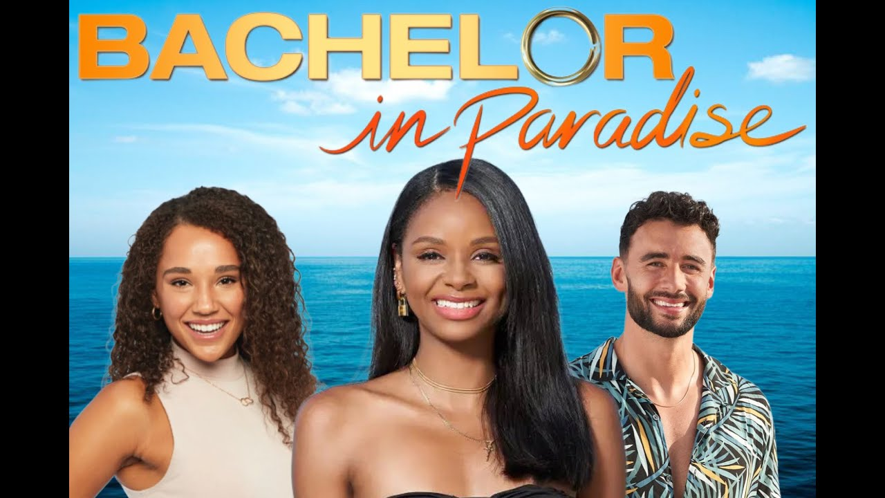"""Download BACHELOR IN PARADISE SEASON 7 EP. 9 """"IS THIS THE END OF PARADISE"""" LIVE REVIEW"""