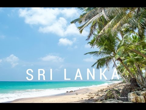 Sri Lanka - A magical journey 2017