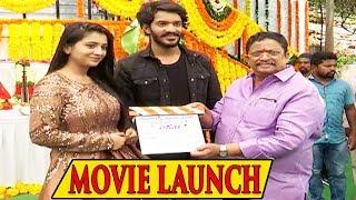 Sivaji Raja Son Vijay Raja's Gem Movie Launch