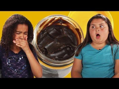 Thumbnail: American Kids Taste Test Australian School Snacks