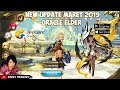 Special Class Baru  ORACLE ELDER - Dragon Nest Awake (CN) Android - New update Maret 2019