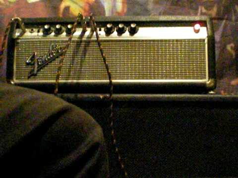 bassman demo, chaining