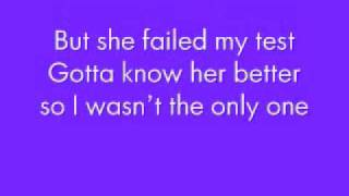 counting on you jordin sparks (lyrics)